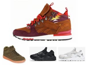 sneaker finder